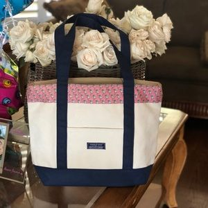 Vineyard Vines Down the Stretch Classic Tote